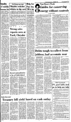 Independent from Long Beach, California on January 20, 1975 · Page 27