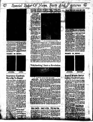 The Brazosport Facts from Freeport, Texas on June 5, 1957 · Page 11