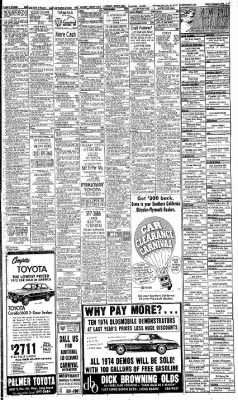 Independent from Long Beach, California on January 20, 1975 · Page 37