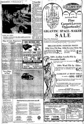 Independent from Long Beach, California on March 11, 1966 · Page 25