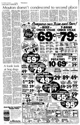 Independent from Long Beach, California on March 18, 1976 · Page 85
