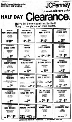 Independent from Long Beach, California on January 21, 1975 · Page 6