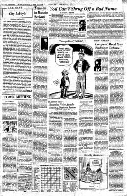 Independent from Long Beach, California on May 20, 1957 · Page 6