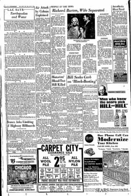 Independent from Long Beach, California on April 3, 1963 · Page 2