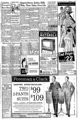 Independent from Long Beach, California on April 2, 1962 · Page 7