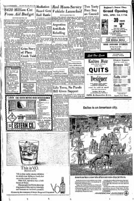 Independent from Long Beach, California on April 3, 1963 · Page 4