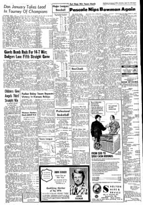 Northwest Arkansas Times from Fayetteville, Arkansas on April 17, 1976 · Page 7