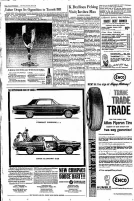 Independent from Long Beach, California on April 3, 1963 · Page 6