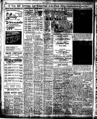 The Brazosport Facts from Freeport, Texas on June 6, 1957 · Page 8