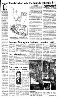Independent from Long Beach, California on January 21, 1975 · Page 16