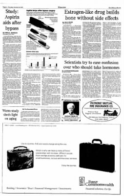 Indiana Gazette from Indiana, Pennsylvania on October 24, 2002 · Page 8