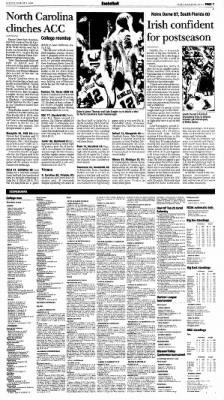 The Daily Herald from Arlington Heights, Illinois on March 9, 2008 · Page 27