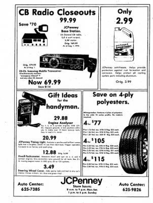 The Hays Daily News from Hays, Kansas on December 15, 1976 · Page 44