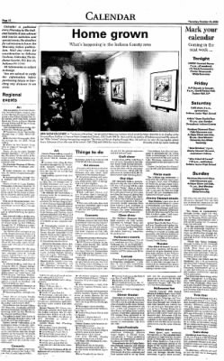 Indiana Gazette from Indiana, Pennsylvania on October 24, 2002 · Page 10