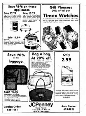 The Hays Daily News from Hays, Kansas on December 15, 1976 · Page 45