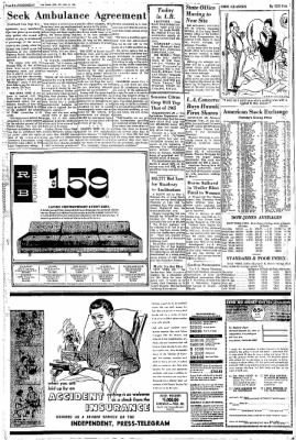 Independent from Long Beach, California on March 11, 1966 · Page 41