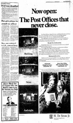 Independent from Long Beach, California on January 21, 1975 · Page 20
