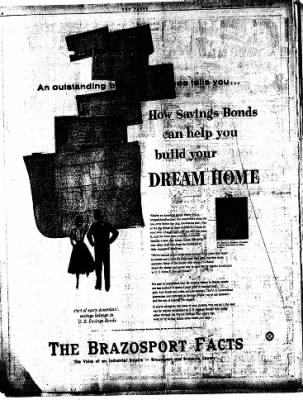 The Brazosport Facts from Freeport, Texas on June 7, 1957 · Page 6