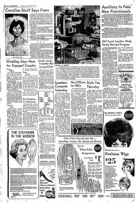 Independent from Long Beach, California on April 3, 1963 · Page 16