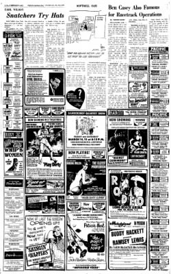 Independent from Long Beach, California on February 26, 1969 · Page 17
