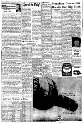 Independent from Long Beach, California on March 11, 1966 · Page 45