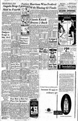 Independent from Long Beach, California on May 20, 1957 · Page 19