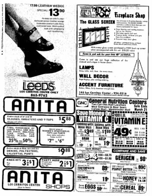 Independent from Long Beach, California on March 18, 1976 · Page 107