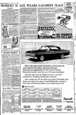 Independent from Long Beach, California on February 21, 1964 · Page 49