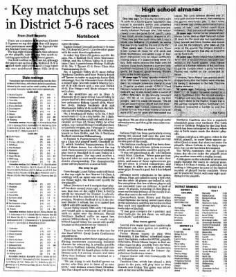 Indiana Gazette from Indiana, Pennsylvania on October 24, 2002 · Page 20