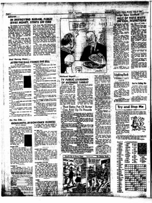 The Brazosport Facts from Freeport, Texas on June 10, 1957 · Page 4