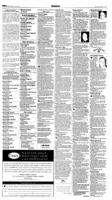 The Daily Herald from Arlington Heights, Illinois on March 9, 2008 · Page 36
