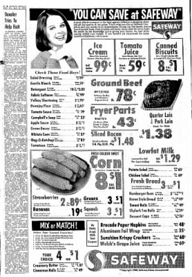 Northwest Arkansas Times from Fayetteville, Arkansas on April 18, 1976 · Page 20