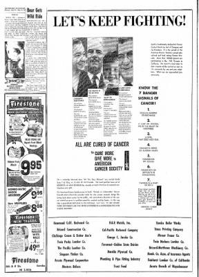 Eureka Humboldt Standard from Eureka, California on April 9, 1962 · Page 24
