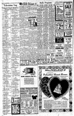 Independent from Long Beach, California on February 12, 1958 · Page 26