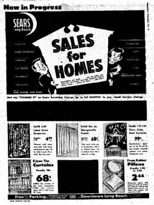 Independent from Long Beach, California on February 12, 1958 · Page 27