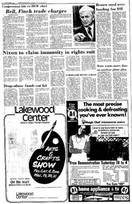 Independent from Long Beach, California on March 19, 1976 · Page 4