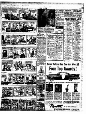 The Brazosport Facts from Freeport, Texas on June 11, 1957 · Page 7