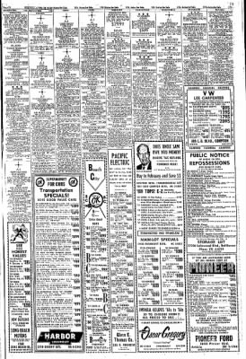 Independent from Long Beach, California on February 21, 1964 · Page 62