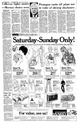 Independent from Long Beach, California on March 19, 1976 · Page 7