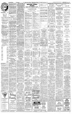 Independent from Long Beach, California on February 1, 1960 · Page 21