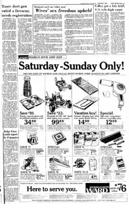 Independent from Long Beach, California on March 19, 1976 · Page 8