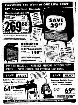 Independent from Long Beach, California on February 12, 1958 · Page 35