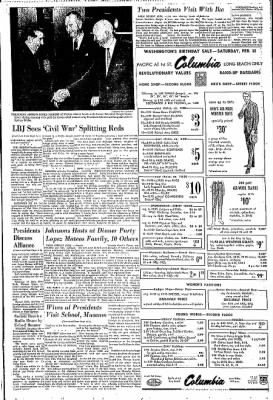 Independent from Long Beach, California on February 22, 1964 · Page 3
