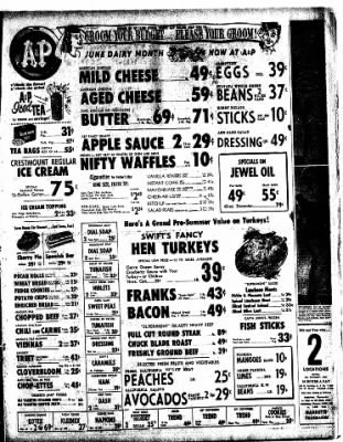 The Brazosport Facts from Freeport, Texas on June 12, 1957 · Page 11