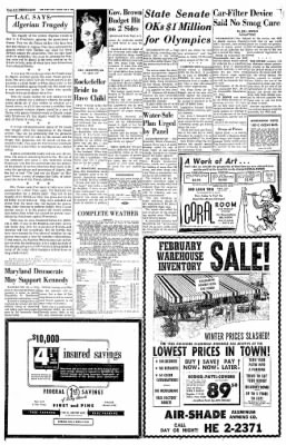 Independent from Long Beach, California on February 2, 1960 · Page 2