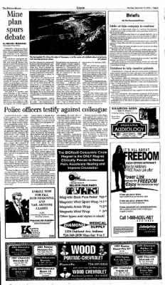 Indiana Gazette from Indiana, Pennsylvania on September 13, 1990 · Page 5