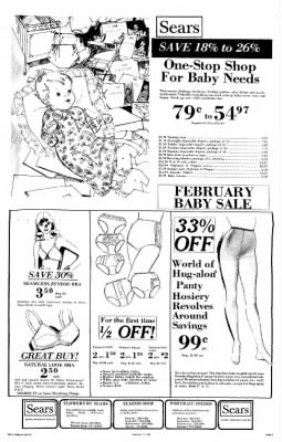 Tucson Daily Citizen from Tucson, Arizona on February 10, 1976 · Page 37