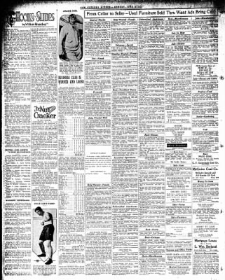 Altoona Mirror from Altoona, Pennsylvania on June 2, 1930 · Page 18