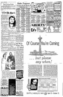 Independent from Long Beach, California on April 3, 1962 · Page 22