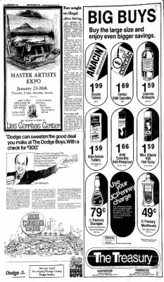 Independent from Long Beach, California on January 22, 1975 · Page 6